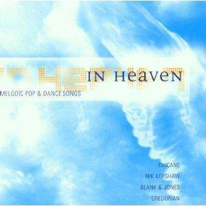 Cover - Pearls: In Heaven