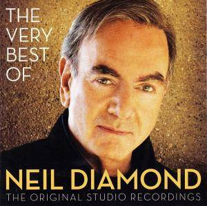 Neil Diamond: Very Best Of Neil Diamond, The - Cover
