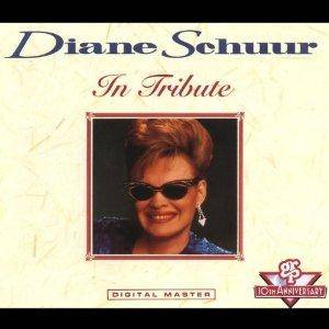 Cover - Diane Schuur: In Tribute
