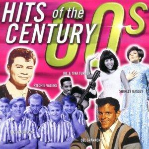 Hits Of The Century 60's - Cover