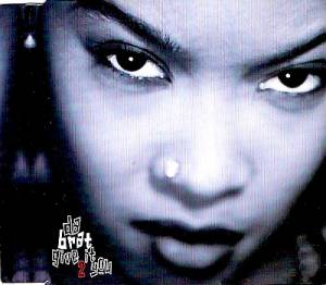 Cover - Da Brat: Give It 2 You