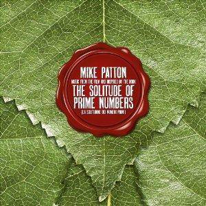 Mike Patton: Solitude Of Prime Numbers, The - Cover