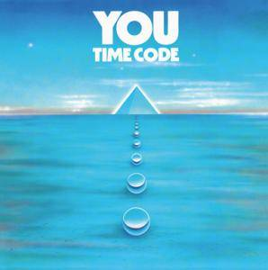 You: Time Code - Cover