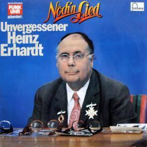 Heinz Erhardt Noch 39 N Lied Unvergessener Heinz Erhardt