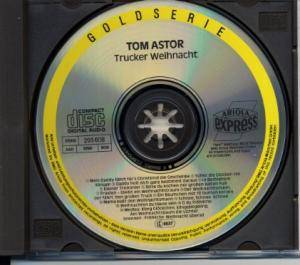 tom astor trucker weihnacht cd compilation. Black Bedroom Furniture Sets. Home Design Ideas