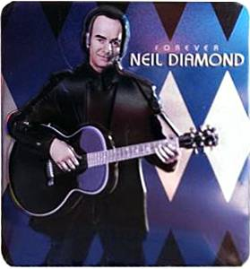 Cover - Neil Diamond: Forever