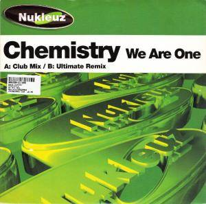 Cover - Chemistry: We Are One