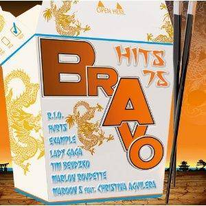 Cover - Duck Sauce: Bravo Hits 75