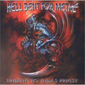 Hell Bent For Metal - Tribute To Judas Priest - Cover