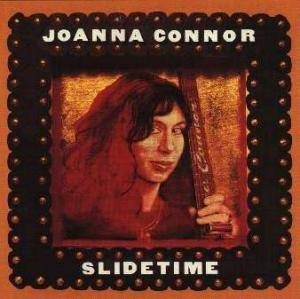 Cover - Joanna Connor: Slidetime