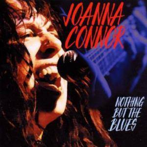 Cover - Joanna Connor: Nothing But The Blues