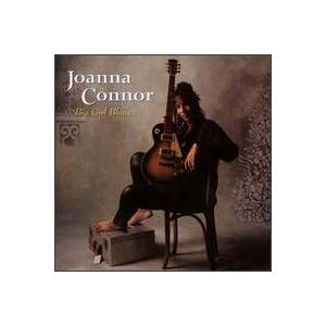Cover - Joanna Connor: Big Girl Blues
