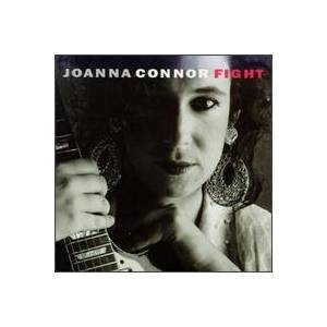 Cover - Joanna Connor: Fight
