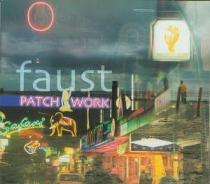 Faust: Patchwork 1971 - 2002 - Cover