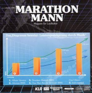 Bildergebnis für prinz pi marathon mann  single