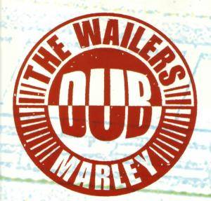 Cover - Wailers, The: Dub Marley