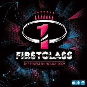 Cover - Jean Elan: Firstclass - The Finest In House 2009