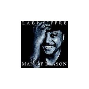 Cover - Labi Siffre: Man Of Reason