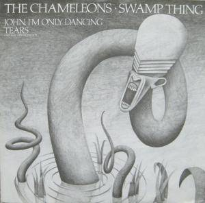 Cover - Chameleons, The: Swamp Thing