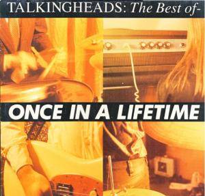 Talking Heads: The Best Of - Once In A Lifetime (LP) - Bild 1