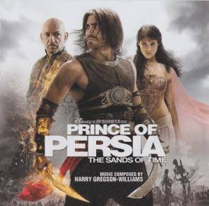 Cover - Alanis Morissette: Prince Of Persia: The Sands Of Time
