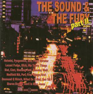 Sound & The Fury Part II, The - Cover