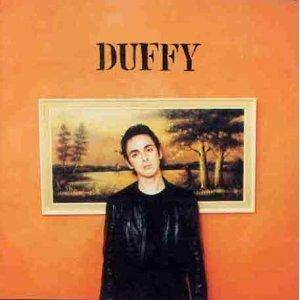 Cover - Stephen Duffy: Duffy