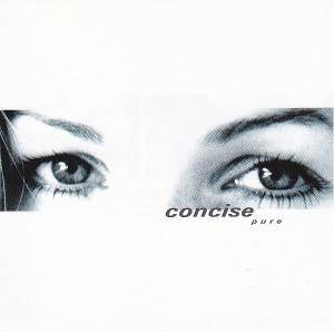 Cover - Concise: Pure