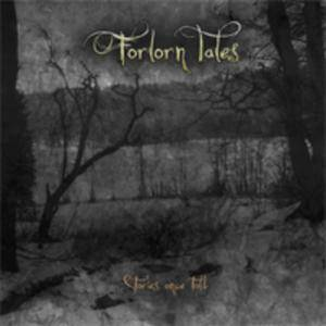 Forlorn Tales: Stories Once Told - Cover