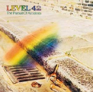 Level 42: Pursuit Of Accidents, The - Cover