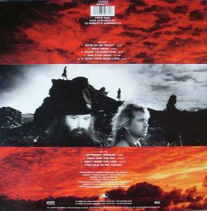 Magnum: Wings Of Heaven (LP) - Bild 2