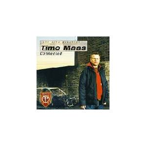 Timo Maas Connected - Cover