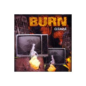 Cover - Burn: Cleanse