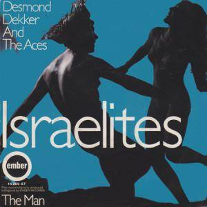 Cover - Desmond Dekker And The Aces: Israelites