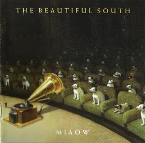 The Beautiful South: Miaow - Cover