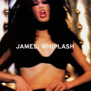 Cover - James: Whiplash