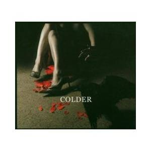 Cover - Colder: Heat