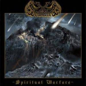 Cover - Bewitched: Spiritual Warfare