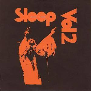 Cover - Sleep: Vol. 2