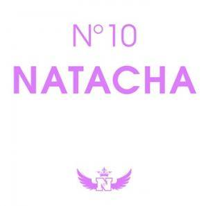 Natacha: No 10 - Cover