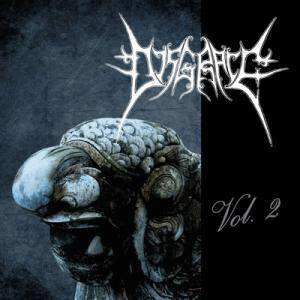 Cover - Disgrace: Vol. 2