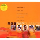 Cover - Various Artists/Sampler: R & B Rap Classics