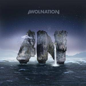 AWOLNATION: Megalithic Symphony - Cover