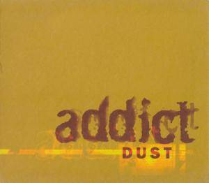Cover - Addict: Dust