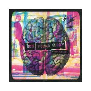 Cover - New Found Glory: Radiosurgery
