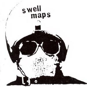 Cover - Swell Maps: International Rescue