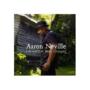 Aaron Neville: I Know I´ve Been Changed - Cover