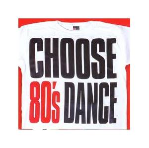 Cover - Rob 'n' Raz Feat. Leila K.: Choose 80's Dance