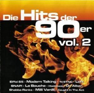 Hits Der 90er Dance