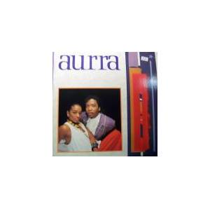 Cover - Aurra: Like I Like It